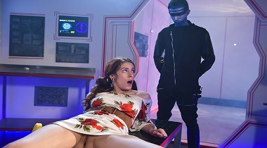Brazzers.com - Anal Probe Experiments Britain with Anna De Ville & Danny D - Teens Like It Big 380x210