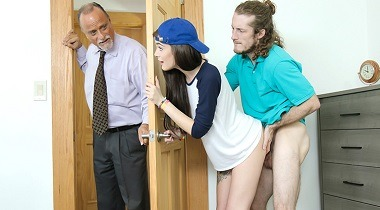 Familystrokes - My Butch Stepbitch with Piper June 380x210