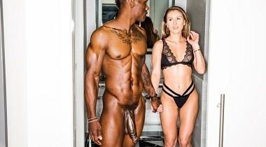 Blackedraw.com - Cant Control Me Paige Owens & Julio Gomez 380x210