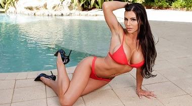 Digitalplayground - Bikini Bods with Melissa Lynn & Tony Rubino 380x210