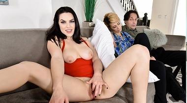 Familystrokes Raven Reign porn incest 380x210