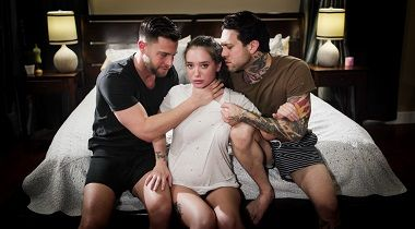 Puretaboo - Is Everything Ok by Gia Paige 380x210