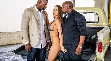 TUSHY - Abigail Part 3 with Abigail Mac, Prince Yahshua & Jax Slayher 380x210