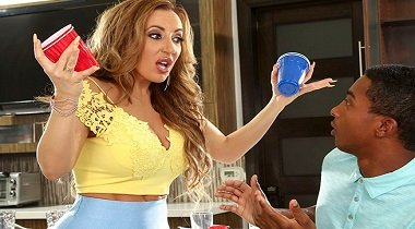 Bangbros hd - Punishing Sex, After The Mess by Richelle Ryan - MomIsHorny 380x210