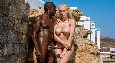 Blacked - Cheating On Vacation by Kendra Sunderland & Joss Lescaf 380x210