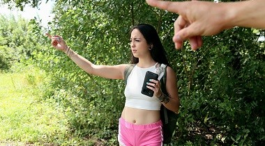 Mofos.com - Snag and Bang with Mi Ha Doan - Stranded Teens 380x210
