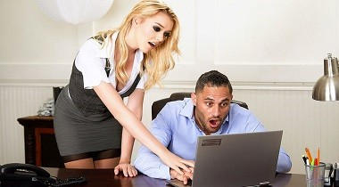 Naughtyamerica.com - Naughty Office Anny Aurora, Damon Dice 380x210