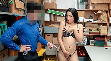 Shoplyfter case 8736269 by Amethyst Banks 380x210