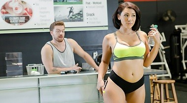 Teamskeet - TheRealWorkout - Getting Low On Leg Day by Valentina Jewels 380x210