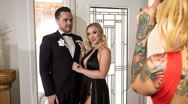 Brazzers - Moms In Control - Prom Mom Bailey Brooke, Sarah Jessie & Kyle Mason 380x210
