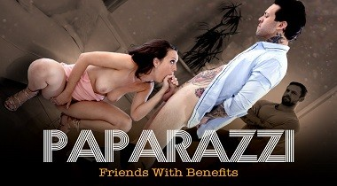 Sweetsinner.com - Paparazzi - Part 3 Friends With Benefits by Jade Nile & Small Hands 380x210