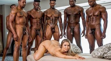 Blacked - Anything For Daddy by Lena Paul, Jason Luv, Louie Smalls, Isiah Maxwell, Jax Slayher & Jason Brown 380x210