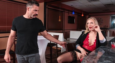 Digitalplayground - Straight To Business with Bailey Brooke 380x210