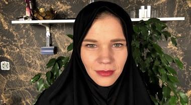 Sexwithmuslims.com - Muslim Bitch Sara Kay Fucked With Her Lawyer 380x210
