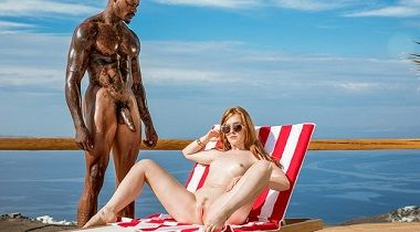Blacked.com - The Real Thing with Jia Lissa & Jason Luv 380x210