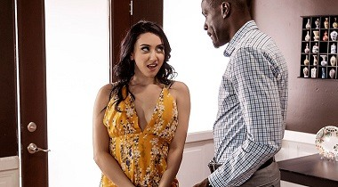 Brazzers - Big Butts Like It Big - Ho In The China Shop Mandy Muse & Jason Brown 380x210