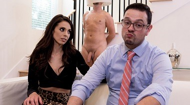 Brazzers - Real Wife Stories - Hiding In Plain Sight Eva Long & Keiran Lee 380x210