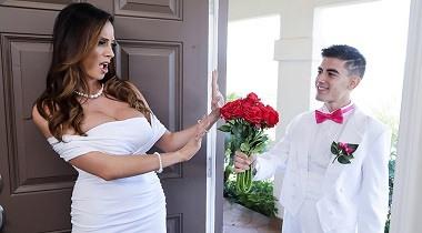 Brazzers.com - Milfs Like It Big - Male Order Bride Ariella Ferrera & Jordi El Niño Polla 380x210