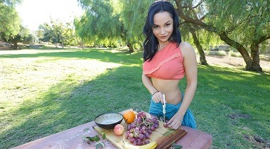 Gotmylf - Picnic And A Hard Dick by Crystal Rush 380x210
