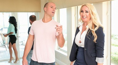 Realitykings - Affordable Housing with Janna Hicks & Sean Lawless - Milf Hunter 380x210