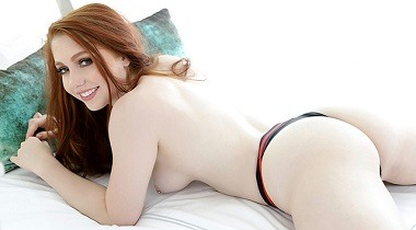 Teamskeet - Gingerpatch - An Asstounding Introduction by Arietta Adams 380x210