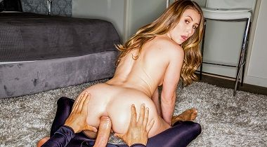 Tushyraw hd - Anal After Hours with Paige Owens 380x210