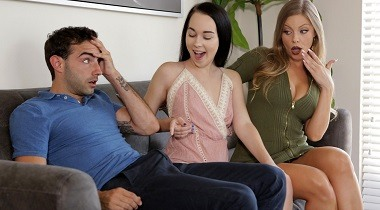 Myfamilypies 720p - Picture Perfect Family with Bambi Black & Britney Amber 380x210